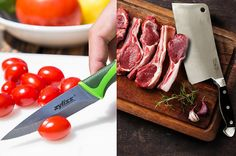 18 Amazing Knives You Need In Your Kitchen Right Now