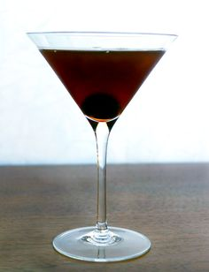 """I wholeheartedly agree with Mr. Regan that the Manhattan is the """"best cocktail on earth"""" (see Joy of Mixology). And while I thoroughly enjoy creating new, or (re)discovering old classics, sometimes..."""