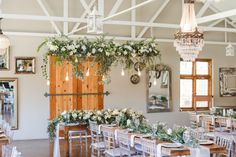 Derik and Claire wedding at the Nutcracker Country Venue.