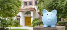 If you're saving for a home, how much will you need and where should you put the money while you're saving? Here's what you need to know.