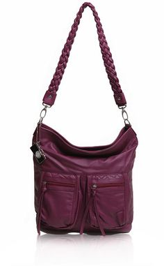My dream camera-bag/purse!  Would make travel so much easier AND I could use it every day for work!!! *sigh* *drool*