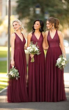 9170 Open Back Bridesmaid Dress by Sorella Vita