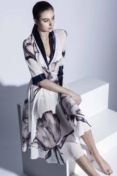 Designer Megan Bunce, Contour Fashion BA (Hons)