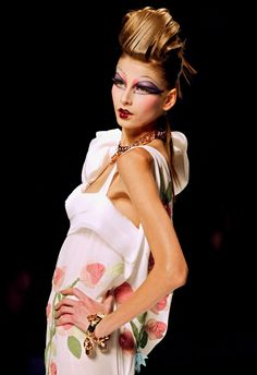 Christian Dior Fall 2004 Ready to Wear