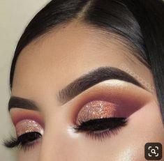 # Zahn- und Nagel-Make-up # Nagel-Make-up kaufen # Nagel-Make-up-Spiele # Make-up-Nagelkunst-Designs # Airbrush-Nagel-Designs Airbrush-Make-up - newpromis Makeup Eye Looks, Eye Makeup Art, Cute Makeup, Skin Makeup, Eyeshadow Makeup, Pink Eyeliner, Eyeliner Pencil, Eyeshadow Palette, Natural Eyeshadow