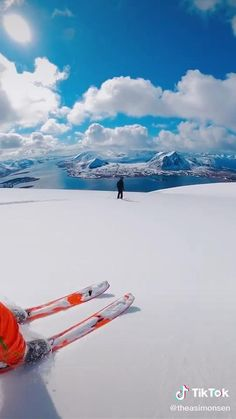 Freestyle Skiing, Things To Do At Home, Alpine Skiing, Cross Country Skiing, Banff, Winter Sports, Snowboarding, Touring, Survival