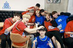 (23) Produce 101 Season 2 (@mnet101boys)   Twitter