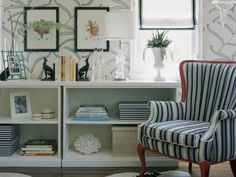 Low Bookcases for living/dining rooms