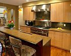 2015 kitchen design trends - Style At Home