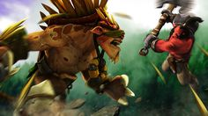 Bristleback & Axe backgrounds for pc laptops Dota 2 Live Wallpaper For Pc, Wallpaper Pc, Wallpaper Pictures, Wallpaper Backgrounds, Hero Wallpapers Hd, Background Images Wallpapers, Rogue Knight, Steam Pc Games, Defense Of The Ancients
