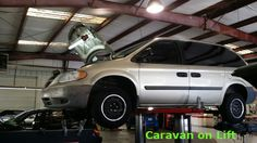 1 of 3 #DodgeRepair at Car Clinic #AutoService in Pensacola | 477-9480.  Gasoline smell spells d-a-n-g-e-r. See how our #AutoRepair technician professional diagnosed & repaired our Customer's Caravan. Patient:  2007 Dodge Caravan – 123,048 miles  Automotive Physician:  ASE-Certified Technician Jonny Barrs Symptom: Heavy gasoline smell
