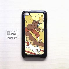 Tin-Tin AR for apple case iPod 4/iPod 5