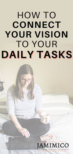 Do you struggle to follow through on your goals or New Years resolutions? Here's how to make sure you're taking concrete steps towards your goals every day! | how to achieve your goals | achieving goals | make your dreams happen | work on your goals | taking action on your goals | setting goals | reaching your vision | #achievinggoals #goals #takingaction Leadership Strategies, Effective Leadership, Self Development, Personal Development, Productivity Quotes, Daily Task, Concrete Steps, Goal Quotes, How To Stop Procrastinating