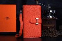Hermes Note 4 Cases Orange Sleeve Coque Fundas Capa Para