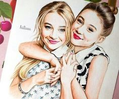 1000+ images about girl drawings on We Heart It | See more about ...