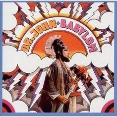 Babylon (Dr. John album) - Wikipedia, the free encyclopedia