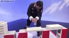 News Anchor Accidentally Exposes Kung Fu 'Master' | Gif Finder – Find and Share funny animated gifs