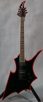 flatbat guitar