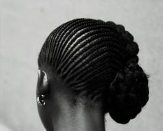 cornrow hairstyles for black women | Download 40 Natural Hair Styles For Black Women Which Are Cool Slodive ...
