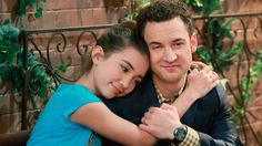 Pin for Later: These 9 New Additions Coming to Netflix in August Are For the Whole Family to Enjoy Girl Meets World Season one coming to Netflix Aug. 1, 2015.