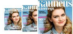 Kauneus ja Terveys  Healthy&Beauty Magazine. BLOGIT. Follow.