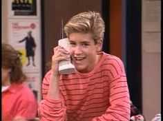 saved by the bell character: zach morris