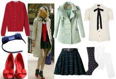 Gossip Girl Fashion Retrospective:Jenny Humphrey's Style Evolution - College Fashion