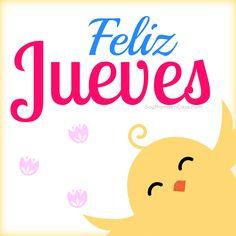 Buenos días, #feliz #Jueves  http://soymamaencasa.com