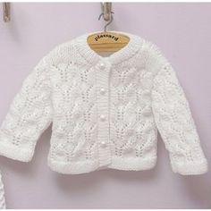 modele tricot gilet 6 mois