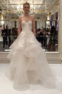 Fashion Friday: New Wedding Dress Trends--Love it or Not? | A ...