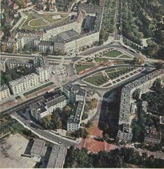 Plac Komuny Paryskiej 1964 (Stolica)