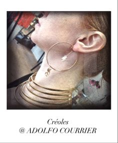 Collection ADOLFO COURRIER