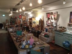 Ter inspiratie: 'de nieuwe winkel conceptstore' in Breda! | DeWinkelmeiden