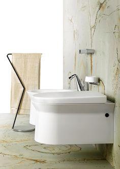 Sanitarios baño / inodoros de baño / inodoros porcelana: #inodoro de #baño de la marca #gessi #decoration #desing #bathrooms #inodoros #sanitarios #baño
