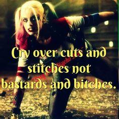 Bitch Quotes, Joker Quotes, Sassy Quotes, Badass Quotes, True Quotes, Words Quotes, Funny Quotes, Sayings, Harly Quinn Quotes