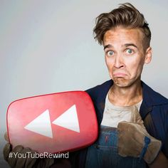 #YouTubeRewind can only be THE most epic #TBT of 2017 → youtu.be/FlsCjmMhFmw  How many #YTFF '18 alumni can you spot?