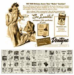 Cosmopolitan 1940