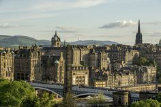 """Edinburgh, ScotlandThe Scottish capital, also nicknamed Auld Reekie, resembles a painting come to life — even during one of its 191 rainy days per year. Make sure to put on your rain boots for an outing to <a href=""""http://www.royal-mile.com/"""" rel=""""nofoll..."""