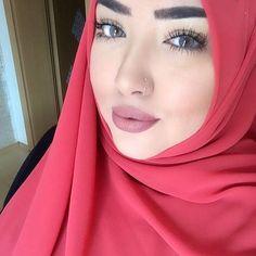 . . @prilaga #thehijabstyle #prilaga #fashion #fashionhijabis #muslimah #hijabers #hidjabstore #hijabstyle #hijabspiration #hijablife #hijabfashion #hijab #hijabmodesty #hidjabindonesia #jualhijab #hotd #hijabilookbook #hijablove #fashionmodesty #modestclothing #modesty #instamoda #hijabswag #hijabdaily #hijabistyle #hijaboftheday #moda #hijabmuslim #hidjabootd #hijabcandy Hijab Niqab, Girl Hijab, Gorgeous Women, Beautiful, Turban, Hijab Fashion, Make Up, Womens Fashion, Queens
