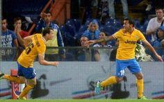 Da Genova riprende la corsa (ed il mercato) della Juve #Calciomercato