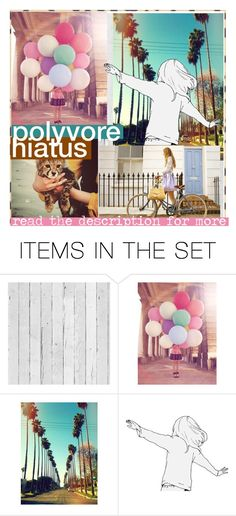 """hiatus rtd"" by itssloanexoxo ❤ liked on Polyvore featuring art"