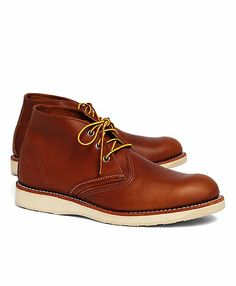 3199894058ef1 The Best Men s Shoes And Footwear   Red Wing 3140 Leather Desert Boot - Brooks  Brothers - Fashion Inspire