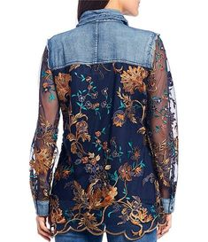 Recycled Fashion, Recycled Clothing, Mode Jeans, Denim Crafts, Embellished Jeans, Altered Couture, Denim And Lace, Denim Fashion, Chic Outfits