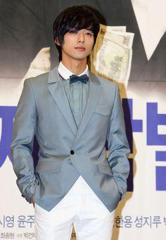 Namgoong Min (남궁민) - Picture @ HanCinema :: The Korean Movie and Drama Database Asian Actors, Korean Actors, My Secret Hotel, Namgoong Min, Tv Series 2013, Best Dramas, Korean Guys, I Movie, Male Models