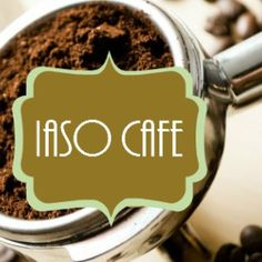 """Your favorite """"take and make"""" gourmet coffee drinks from the Iaso Cafe! Includes Cafe Delgada Coffee, Iaso Cafe Cappuccino and Iaso Cafe Hot Chocolate, made with Ganoderma extract. #coffeelovers"""