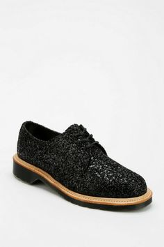 Dr. Martens Made In The UK Glitter Oxford