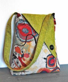 Arabesque Bags by Arabesquebags on Etsy