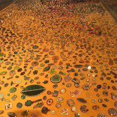 #buttons #risdmuseum #toddoldham ❤️