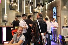 Maison & Objet 2015 september Paris, Maison et Objet, Salon maison et objet, maison et objet 2015, Paris France, Paris Guide, interieur design, paris design week #interiordesign #tradeshow | visit us www.luxxu.net