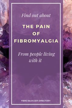 82 articles about the pain of #fibromyalgia Pain all over the body is the hallmark symptom of fibromyalgia but there are so many different kinds of pain experienced by someone with fibro from allodynia to raynaud's... Fibromyalgia Pain, Chronic Pain, Chronic Fatigue, Chronic Illness, Articles, Messages, Ann, Muscle, Group